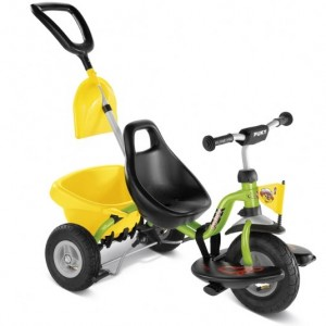 Puky - tricicli