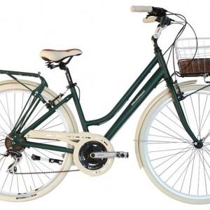 Retro Bike Trubbiani