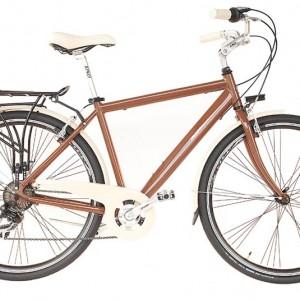 Retro Bike Trubbiani - uomo