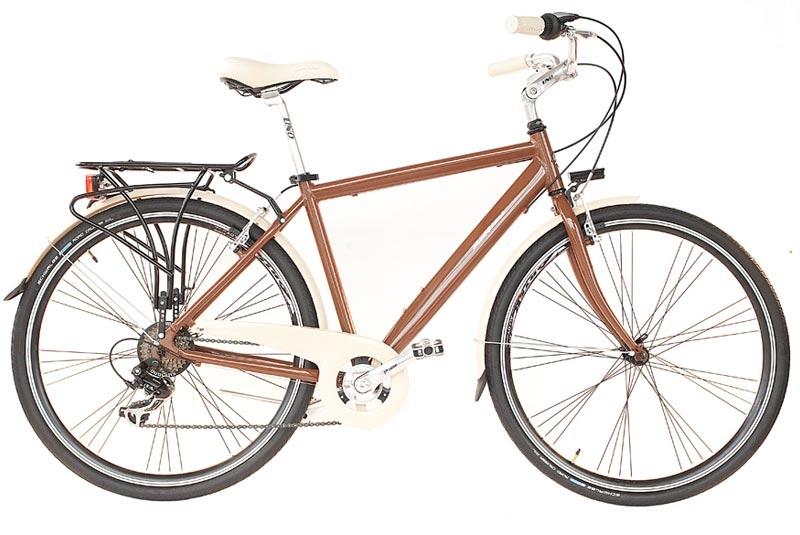 Retro Bike Trubbiani - Herren