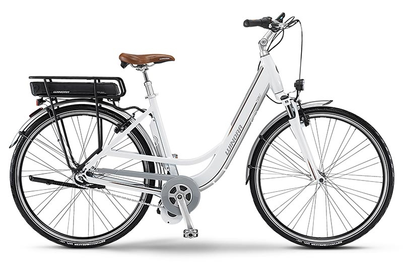 Winora E-Bike - Damen