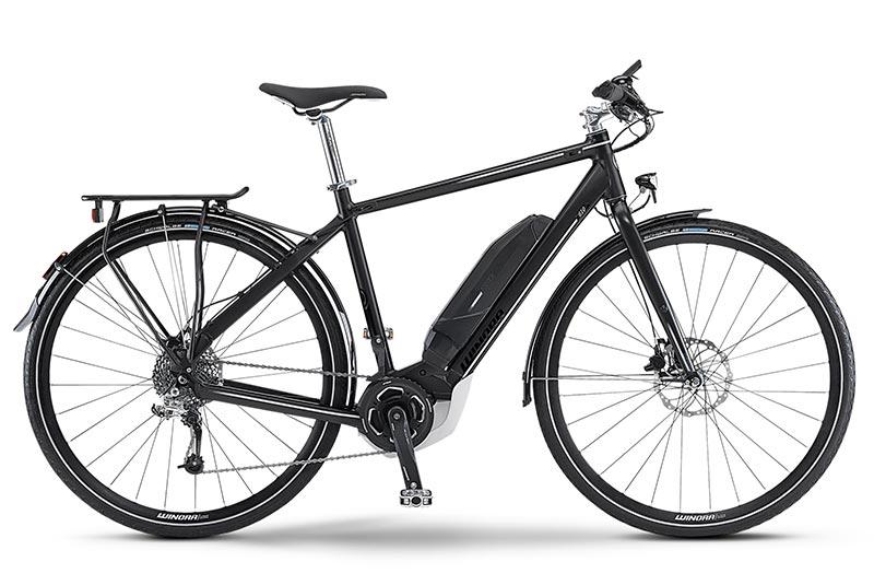 Winora E-Bike - Herren